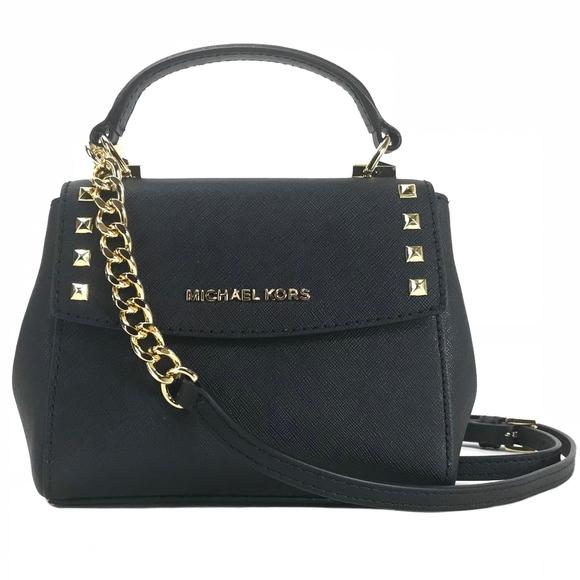 da7081c9e479 Michael Kors Bags | Karla Mini Convertible Crossbody Bag | Poshmark